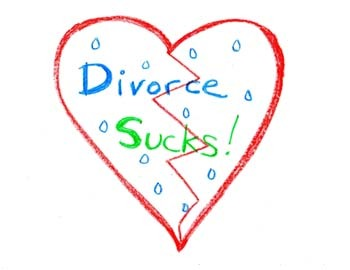 Divorce Sucks!