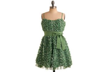 Gardens of Versailles dress, $119, at ModCloth.com