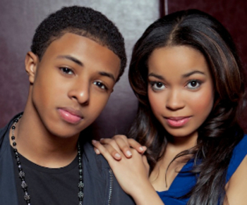 Diggy and Dionne: A Match Made in Sound Heaven