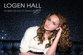 Logen Hall Bio