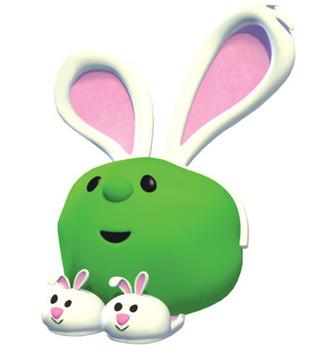 Hoperena Bunny