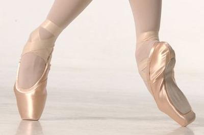 Ballerina Bail