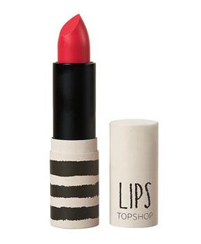 Brighton Pink lipstick, $10, Topshop