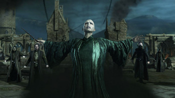 Harry Potter And The Deathly Hallows : Part 2 Screenshot