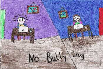 Computers make it too easy to bully