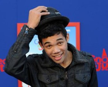 "Our ""hats"" are off to Roshon, he started his own music label called 3inaRow!"
