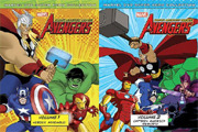 Preview avengers preview