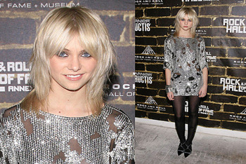 Taylor Momsen: Get the Look