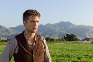 Rob Pattinson as Jacob