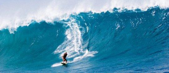 """Bethany Hamilton: The Real """"Soul Surfer"""""""