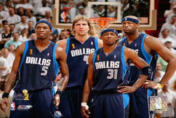 Dallas will need heart to win