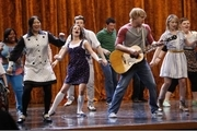 Preview glee preview