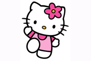 Preview hello kitty pre