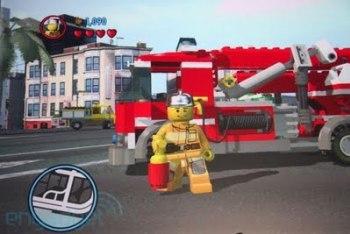 LEGO: City Stories