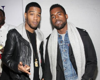 Kanye West signed Kid Cudi as soon as he heard his first mixtape!