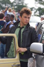 Kenny Wormald Footloose screen