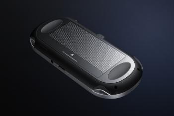 Sony's PS Vita