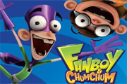 Preview fanboy and chum chum preview