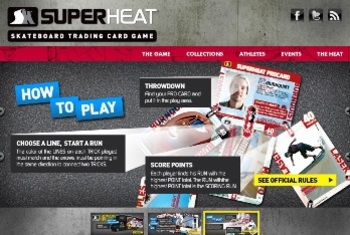 SuperHeat Website: How To Play