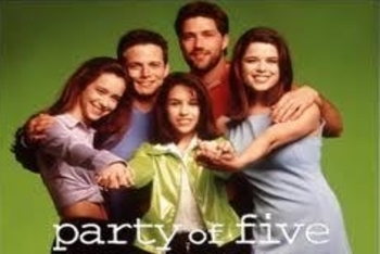 Jennifer Love Hewitt rocked in Party of Five