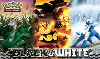 Pokémon Black and White
