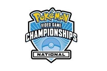 Pokémon Championship Crest