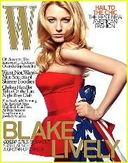 Blake Lively makes patriotism positively pretty!