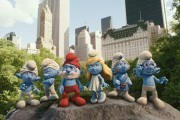 Preview smurfs preview