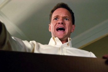 Neil Patrick Harris as Patrick