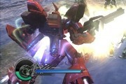 Preview preview dynasty warriors gundam 2 0003