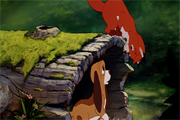 Preview fox and the hound preview