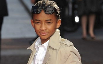 Jaden will be going to a school that his dad helped found