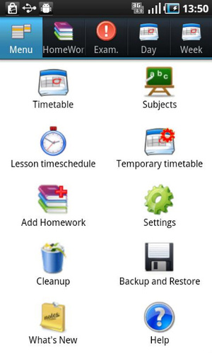 Never miss a deadline again with HomeWork