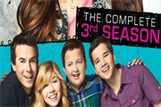 Preview icarly the complete third season preview