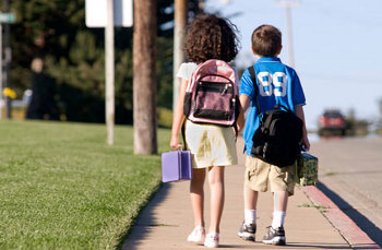 Check out the most fun, stylish and useful back to school backpacks!