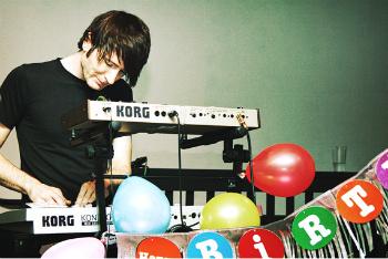 Owl City began making music in his parents' basement