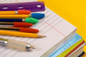 High-Tech Back to School Supplies