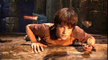 Josh in Journey to the Center of the Earth
