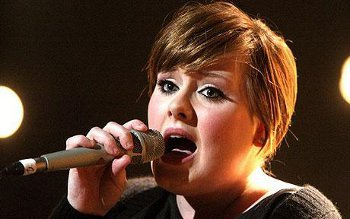 Adele won the hearts of U.S. audiences when she performed live on SNL