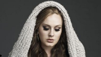 When Adele first found out XL wanted to sign her, she thought it was a hoax!