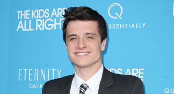 Josh started auditioning at the age of nine!