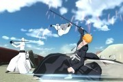 Preview preview bleach soul resurreccion ps3