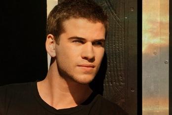 Liam got his big break on an Australian soap opera