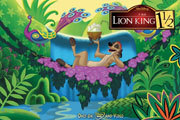 Preview lion king 1 2 pre