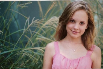 Meaghan Martin starred in Camp Rock and Camp Rock 2.