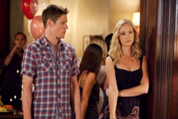 The Vampire Diaries: Season 3, Episode 1 :: The Birthday