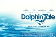 Preview dolphintale poster pre