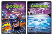 Preview goosebumps preview