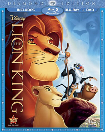 The Lion King Diamond Edition Review