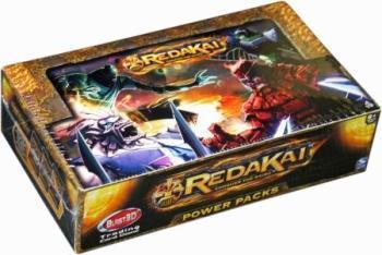 Redakai: Championship Set
